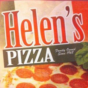 Helen's Pizza
